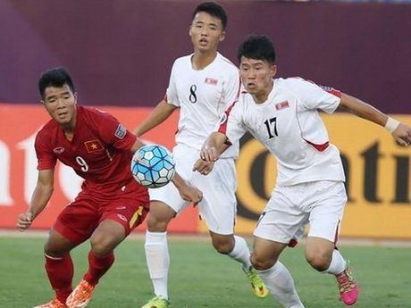 Chua kip vui, 'be phong' U19 Viet Nam da tan dan xe nghe - Anh 2