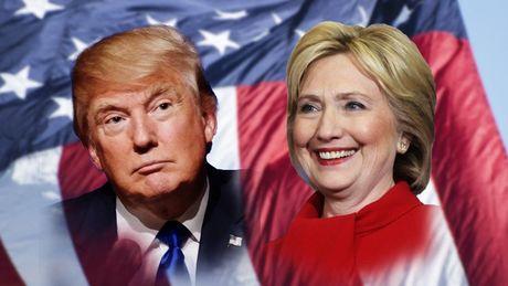 Cac 'thay boi' dang nghieng ve Hillary hay Trump? - Anh 1