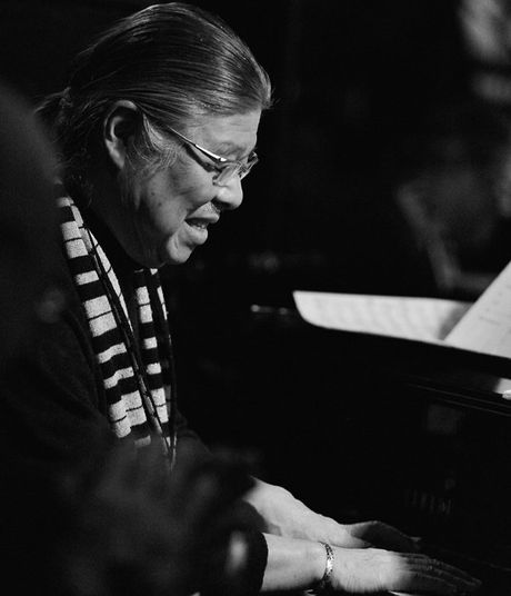 Huyen thoai piano nguoi Nhat Yamamoto den VN - Anh 1