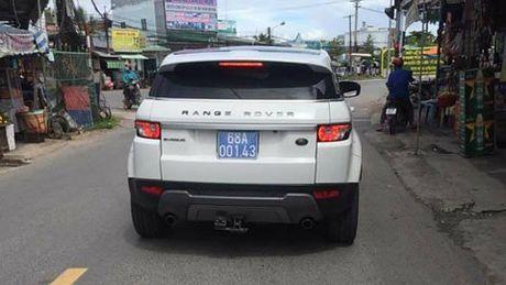Lanh dao Kien Giang se khong muon xe tien ti di cong tac - Anh 1