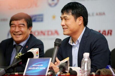 Diem tin bong da sang 8/11: HLV Huu Thang tiet lo 2 mong muon - Anh 1