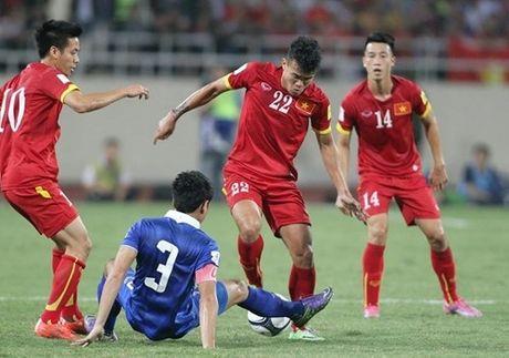 Link xem truc tiep Viet Nam vs Indonesia 19h00 - Anh 1