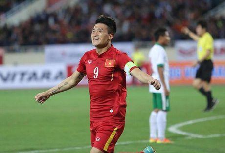 Cong Vinh tai hien ban thang lich su tai AFF Cup 2008 - Anh 1