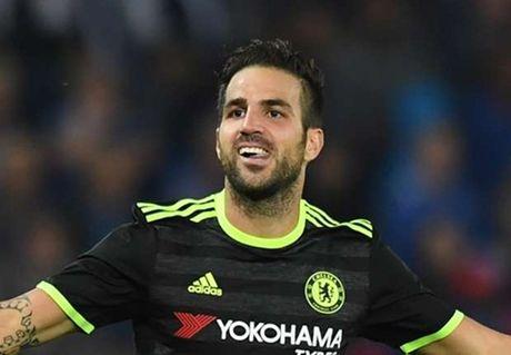 CAP NHAT sang 8/11: Conte muon 'dai cach mang' Chelsea ngay thang 1/2017. Arsenal don tin vui tu... 'Usain Bolt' - Anh 3