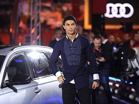 Bale hay vay, vi the cua Ronaldo se lung lay - Anh 1