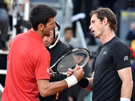 Andy Murray vua trai qua tuan le dang nho trong doi - Anh 1
