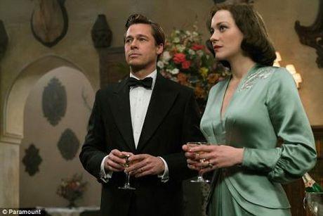 Angelina Jolie tu choi yeu cau nuoi con chung cua Brad Pitt - Anh 4