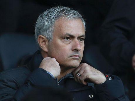 Bat tuan lenh, Shaw va Smalling khien Mourinho buc tuc - Anh 1