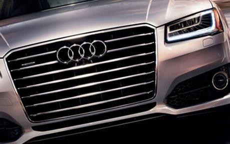 Audi bi to gian lan khi thai - Anh 1