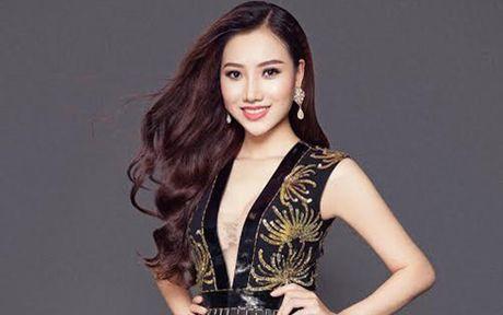 Hoang Thu Thao du thi Hoa hau Chau A Thai Binh Duong 2016 - Anh 2