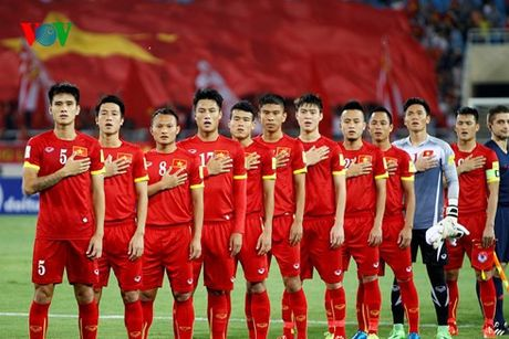 The thao 24h: DT Viet Nam co co hoi thang tien tren BXH FIFA - Anh 1
