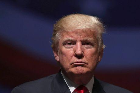 Tham do cua Gallup: Ong Trump 'rat khong phu hop' lam Tong thong - Anh 1