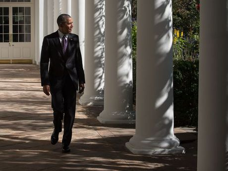 Tong thong My Obama moi ong Trump toi Nha Trang vao ngay mai - Anh 1