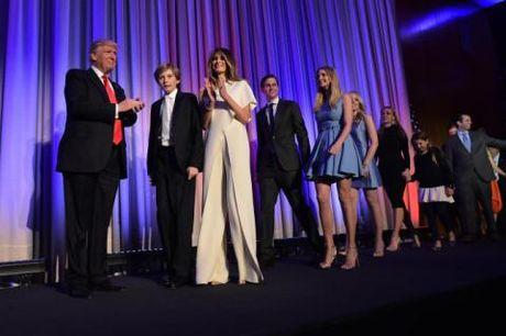 Ong Donald Trump chien thang: Tong thong Putin dat ky vong - Anh 3