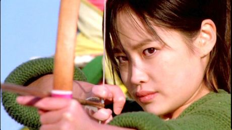 Nhung dien vien Han 'len doi' nho ga dien Kim Ki Duk - Anh 7