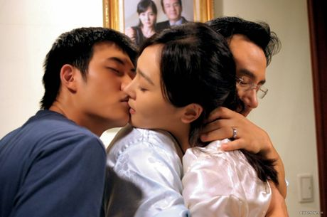 Nhung dien vien Han 'len doi' nho ga dien Kim Ki Duk - Anh 9