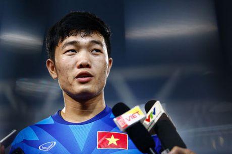 DIEM TIN SANG (9.11): Xuan Truong xin loi, Real nhan tin 'set danh' - Anh 1
