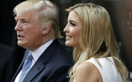 Do sac 2 ai nu 'vang' cua Donald Trump va Hillary Clinton - Anh 9