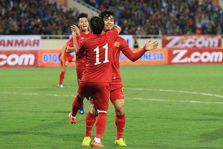 Can canh doi bap chan 'cuc di' cua Cong Phuong - Anh 12