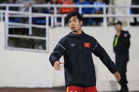 Can canh doi bap chan 'cuc di' cua Cong Phuong - Anh 6