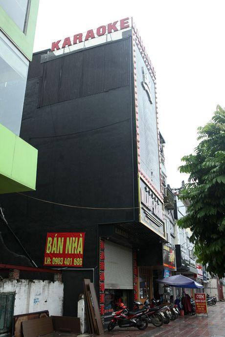HN: Bien quan karaoke 'khung' nhan nhan khap pho - Anh 5