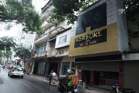 HN: Bien quan karaoke 'khung' nhan nhan khap pho - Anh 9
