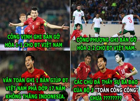 HAU TRUONG (9.11): Bo ba 'Toan Cong Cong' giup DT Viet Nam lap ky tich - Anh 2