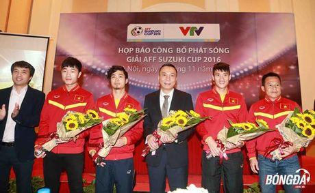 Cong Vinh tin Cong Phuong toa sang tai AFF Cup 2016 - Anh 1