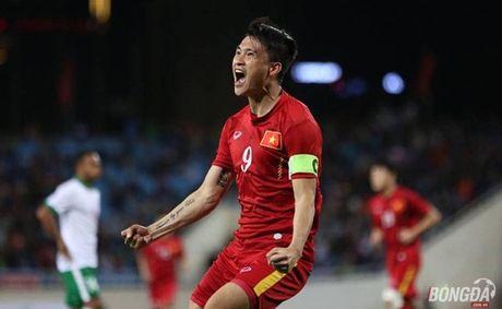 Cong Vinh tin Cong Phuong toa sang tai AFF Cup 2016 - Anh 2