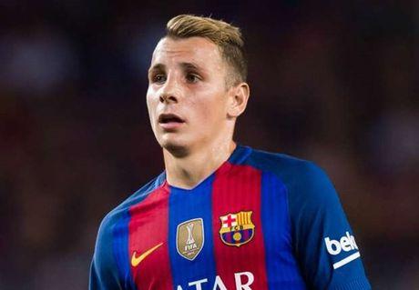 Khong con CLB nao tot hon Barcelona - Anh 1