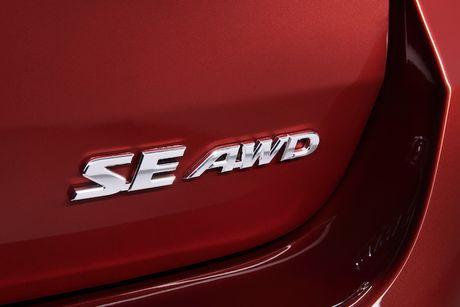 SUV Toyota Highlander 2017 'chot gia' tu 680 trieu dong - Anh 5