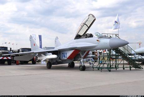 Bat ngo Nga dem radar 'khung' cua MiG-35 toi Trung Quoc - Anh 11