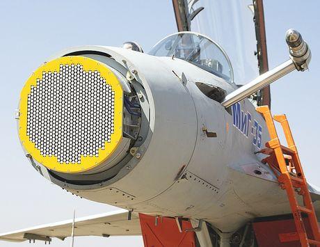 Bat ngo Nga dem radar 'khung' cua MiG-35 toi Trung Quoc - Anh 3