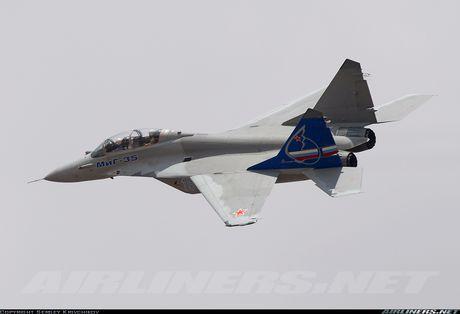 Bat ngo Nga dem radar 'khung' cua MiG-35 toi Trung Quoc - Anh 7