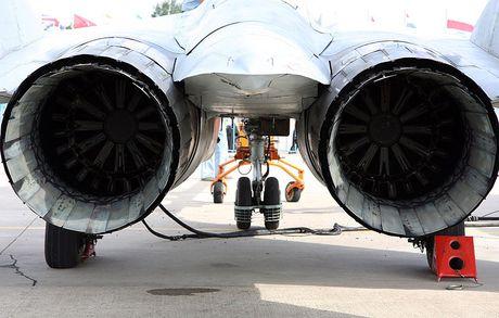 Bat ngo Nga dem radar 'khung' cua MiG-35 toi Trung Quoc - Anh 9
