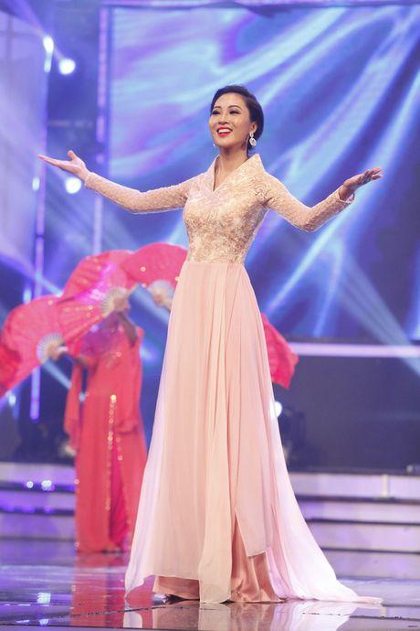 Hanh trinh 'lot xac' ngoan muc cua Dieu Ngoc tu 2014 den 2016 - Anh 11