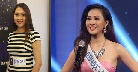 Hanh trinh 'lot xac' ngoan muc cua Dieu Ngoc tu 2014 den 2016 - Anh 1