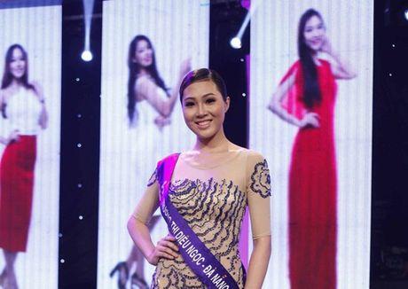 Hanh trinh 'lot xac' ngoan muc cua Dieu Ngoc tu 2014 den 2016 - Anh 2