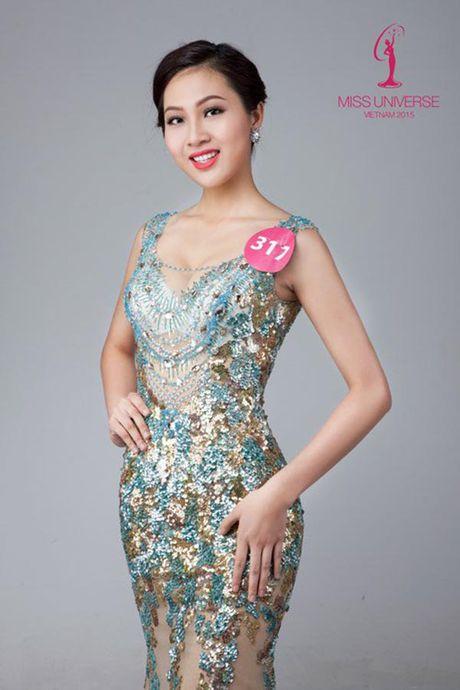 Hanh trinh 'lot xac' ngoan muc cua Dieu Ngoc tu 2014 den 2016 - Anh 5