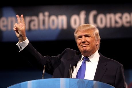 Nguoi 'ngoai dao' Donald Trump tro thanh Tong thong My! - Anh 1
