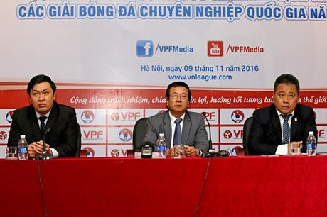 HAGL cua Cong Phuong, Tuan Anh lam khach o Da Nang tran mo man V-League 2017 - Anh 2