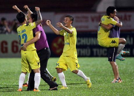 HAGL cua Cong Phuong, Tuan Anh lam khach o Da Nang tran mo man V-League 2017 - Anh 3