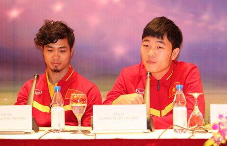 HAGL cua Cong Phuong, Tuan Anh lam khach o Da Nang tran mo man V-League 2017 - Anh 4