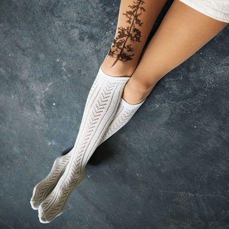 "Bo suu tap ""vo Tattoo"" tao dang cho doi chan ca tinh hon - Anh 5"