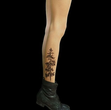 "Bo suu tap ""vo Tattoo"" tao dang cho doi chan ca tinh hon - Anh 6"