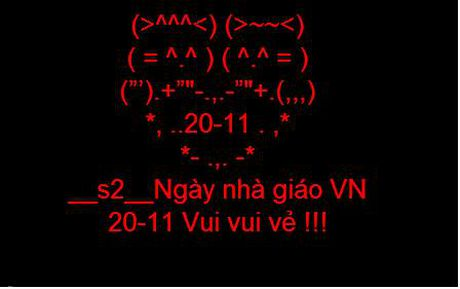 Nhung tin nhan SMS hay va y nghia chuc mung ngay Nha giao Viet Nam 20/11 - Anh 6