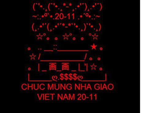 Nhung tin nhan SMS hay va y nghia chuc mung ngay Nha giao Viet Nam 20/11 - Anh 7