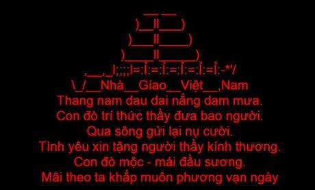 Nhung tin nhan SMS hay va y nghia chuc mung ngay Nha giao Viet Nam 20/11 - Anh 8