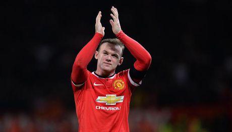 Chuyen nhuong 9/11: MU nhan loi de nghi hoi mua Rooney - Anh 1