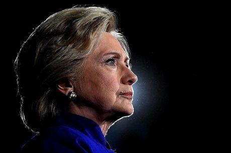 Vi sao Hillary Clinton that bai truoc Donald Trump? - Anh 1